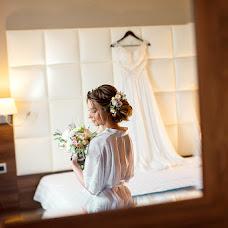 Wedding photographer Olga Nikitina (ranji). Photo of 25.08.2017