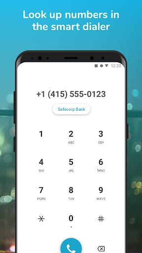 Hiya - Call Blocker, Fraud Detection & Caller ID screenshots 3