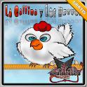 La Gallina y los Huevos icon