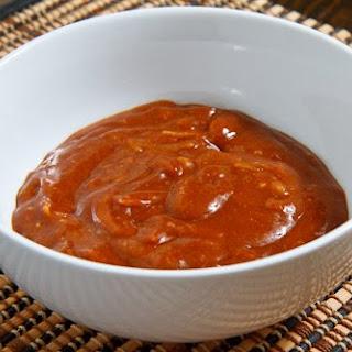 BBQ Sauce