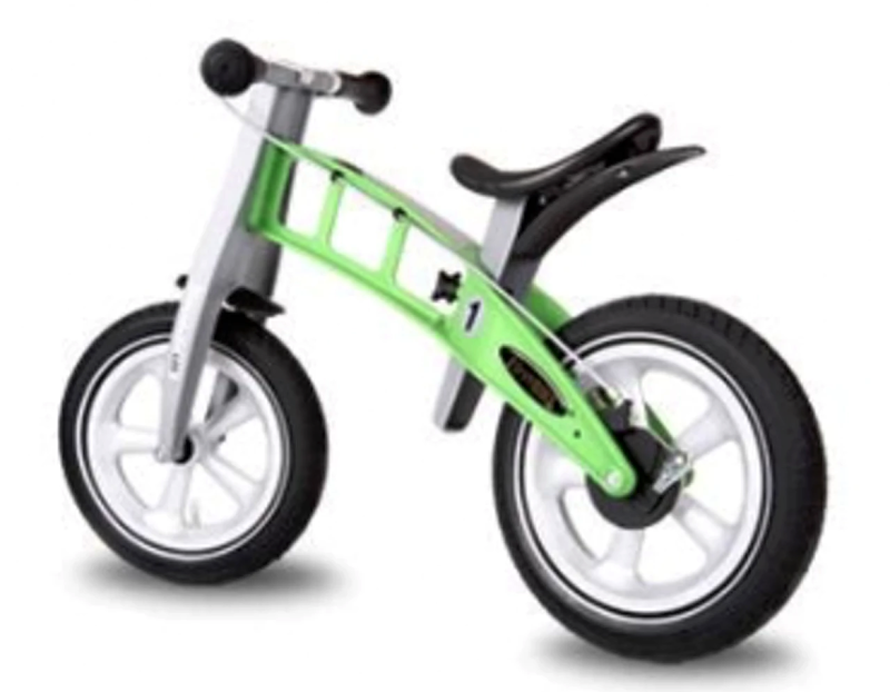 FirstBike loopfiets 2016
