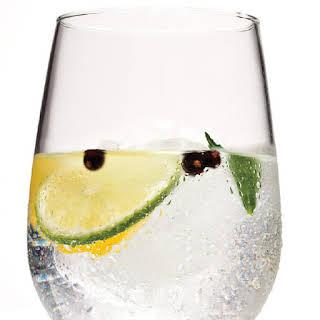José's Gin & Tonic.