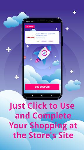 Deal Launcher screenshot 3