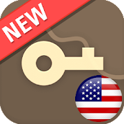 VPN USA - Unlimited Free & Fast Security Proxy