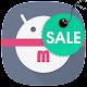 Moko - Icon Pack v133.0