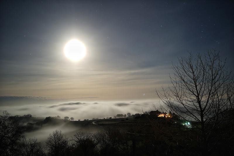 Magica notte di Eleonork