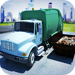 City Garbage Truck Simulator 1.0 Apk