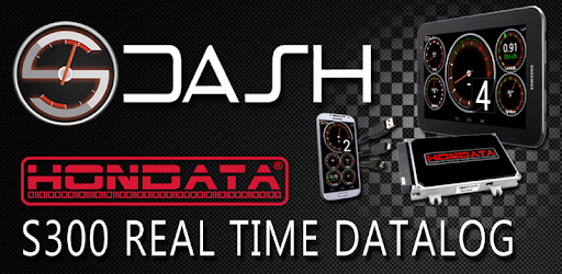 Приложения в Google Play – Hondata s300 dash logger-SDash