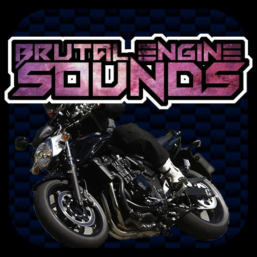 Engine sounds of Suzuki Bandit 遊戲 App LOGO-硬是要APP