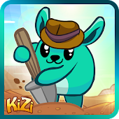 Tiny Diggers by Kizi