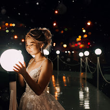 Wedding photographer Olga Nikolaeva (avrelkina). Photo of 13.08.2019