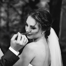 Wedding photographer Andrey Esich (perazzi). Photo of 05.07.2018