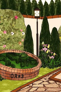 Escape: Secret Garden screenshot 2