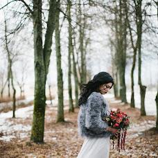 Wedding photographer Artem Tolpygo (tolpygo). Photo of 15.10.2016