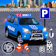 Police Parking Adventure - Car Games Rush 3D Android apk