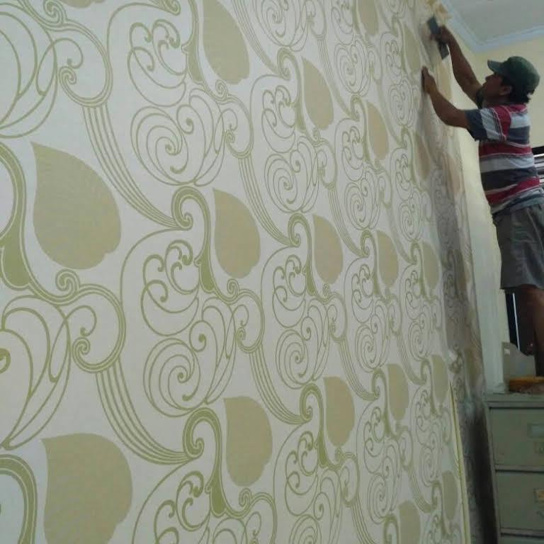 Wallpaper Dinding Jakarta Ardecor Wwwwallpaperardecor