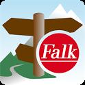 Falk Outdoor Navigator icon
