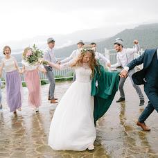 Wedding photographer Aleksandr Solodukhin (solodfoto). Photo of 29.07.2017