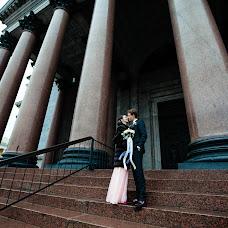 Wedding photographer Alena Khatri (AlyonaKhatri). Photo of 02.04.2017