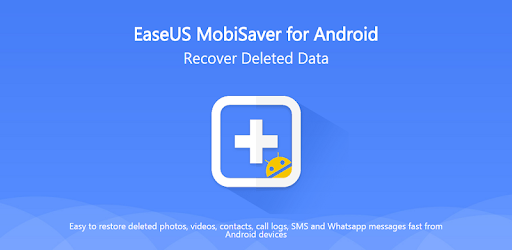 EaseUS MobiSaver - Recover Video, Photo & Contacts - Apps on ...