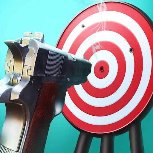 Pistol Shooting Club - FPS weapon simulator