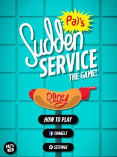 Pal's Sudden Service the Game- screenshot thumbnail