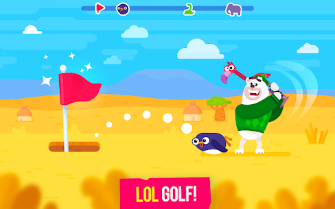 Golfmasters – Fun Golf Game Mod 1.1.1 Apk [Unlimited Coins] 6