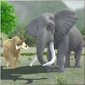Elephant Simulator: Wild Animal Family Games icon