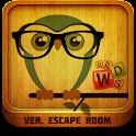 Words ver. Escape Room icon