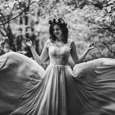 Wedding photographer Klaudia Amanowicz (wgrudniupopoludn). Photo of 11.11.2018