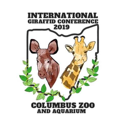 O:\Animal Care\Heart of Africa\Giraffid Conference\giraffe conference logo.png