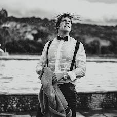 Wedding photographer Fernando Duran (focusmilebodas). Photo of 04.04.2018