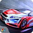 Real Speed Super Car Racing 3D icon
