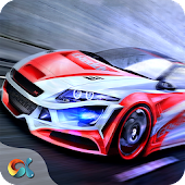 Real Speed Super Car Racing 3D
