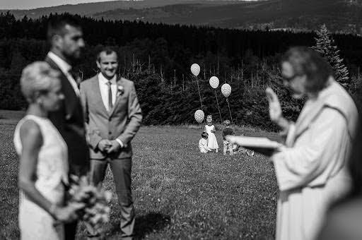 Wedding photographer Petr Wagenknecht (wagenknecht). Photo of 15.09.2020