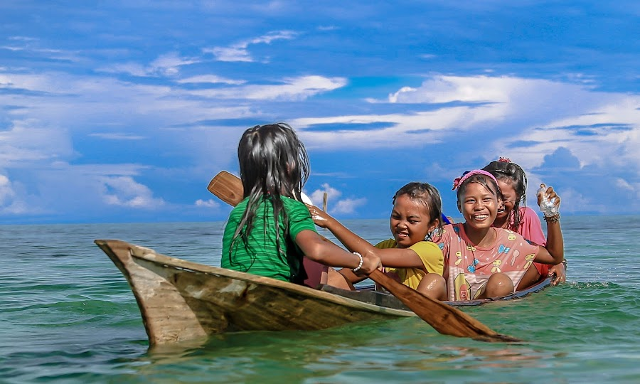 by Zahir Mohd - Babies & Children Toddlers