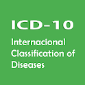 ICD 10 icon