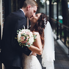 Wedding photographer Aleksandr Osipov (BeautifulDay). Photo of 22.09.2017