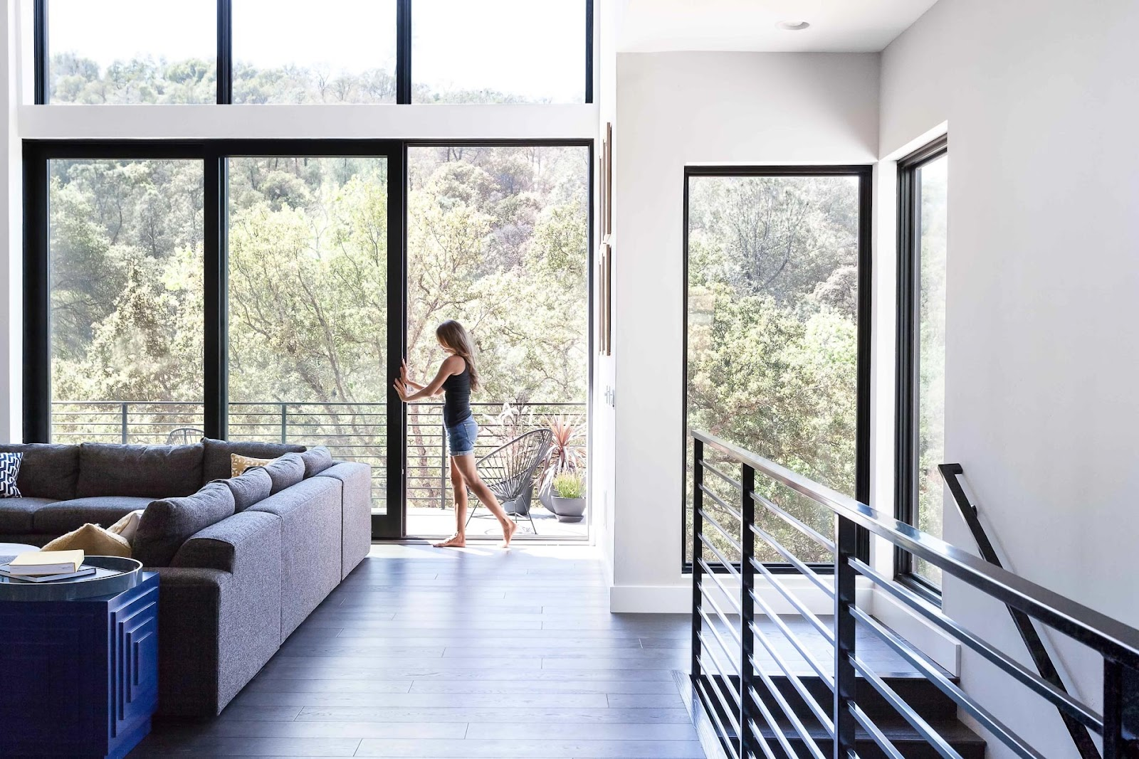 Architectural Windows and Doors Systems