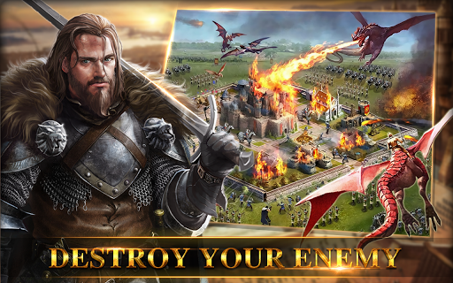 Game of Kings: The Blood Throne - screenshot