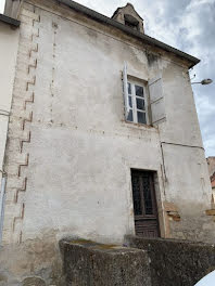 maison à Cormatin (71)
