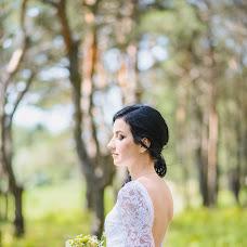 Wedding photographer Stasya Maevskaya (Stasyama). Photo of 08.07.2016