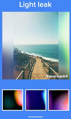 android Square Quick Pro-No Crop Photo Screenshot 5