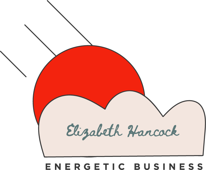 Elisabeth Hancock vector Logo