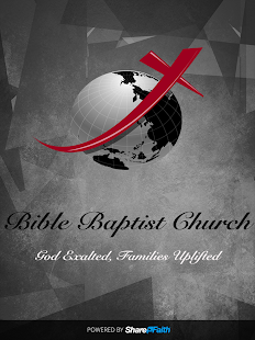 Bible Baptist Church - Beckley- screenshot thumbnail
