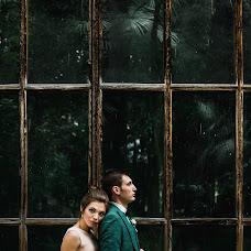 Wedding photographer Aleksey Laguto (Laguto). Photo of 31.05.2018