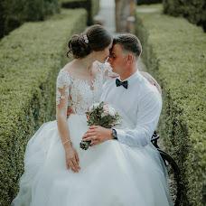 Wedding photographer Marton Attila (marton-attila). Photo of 14.08.2018