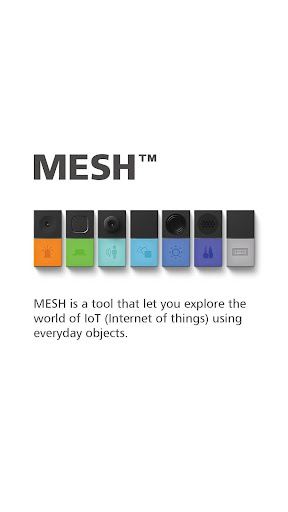 MESH 1.10.0 Windows u7528 2