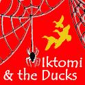 Lakota Sioux Tribal Myth: Iktomi and the Ducks icon