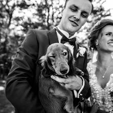 Свадебный фотограф Дмитрий Томсон (Thomson). Фотография от 17.10.2017